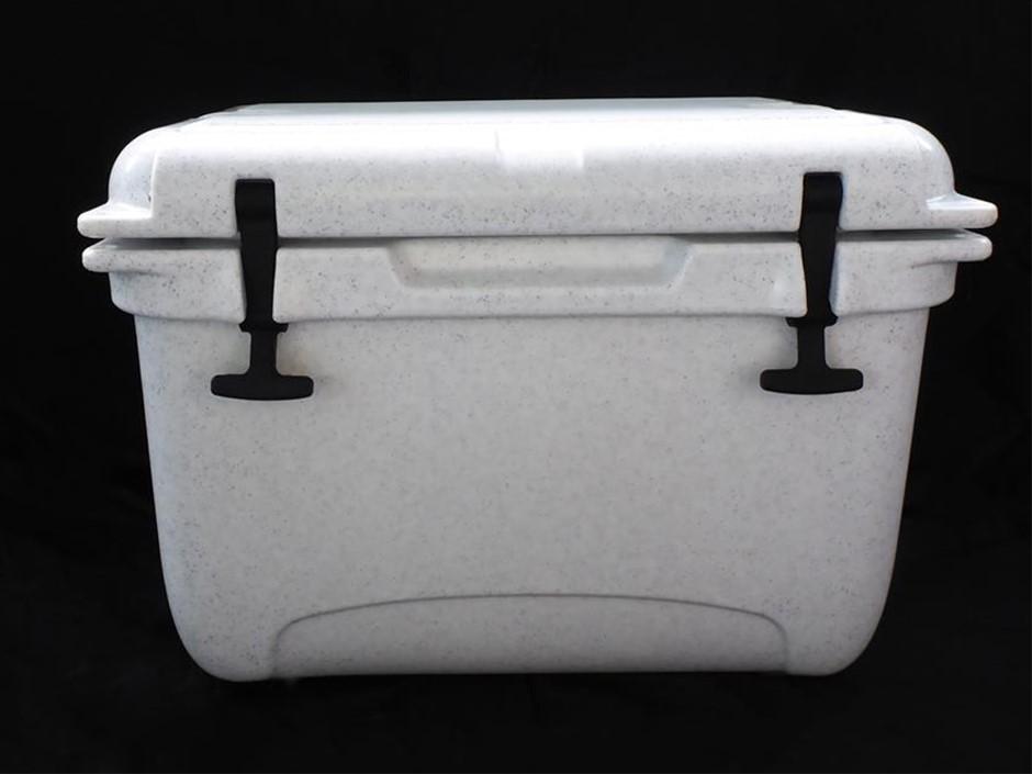 Unused 25 Litre Hard Box Insulated Cooler Box (BID PRICE PER EACH)