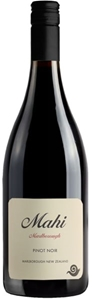Mahi Marlborough Pinot Noir 2017 (12x 75