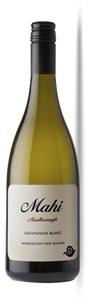 Mahi Marlborough Sauvignon Blanc 2018 (1