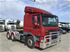 <p>2014 DAF FTTCF85 6 x 4 Prime Mover Truck</p>