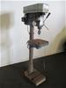 Hafco PD-35 HD Drilling Machine No 3 Morse Taper