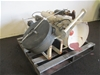 Schmidt Abrasive Sand Blasting Components