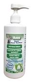 Nano 500ml/59ml Antibacterial Rapid Hand Sanitizers-NSW Pick