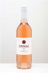 Serengale Rose 2019 (12x 750mL), VIC. Sc