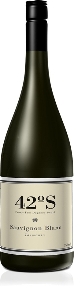 42 Degrees South Sauvignon Blanc 2019 (12x 750mL).