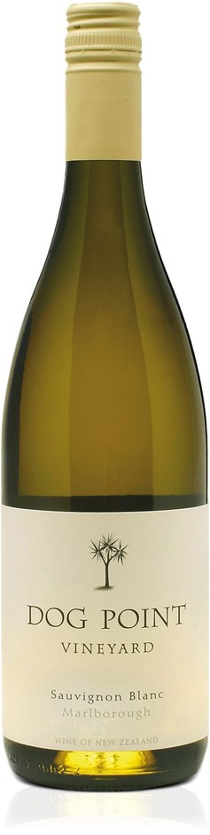Dog Point Sauvignon Blanc 2019 (12x 750mL).