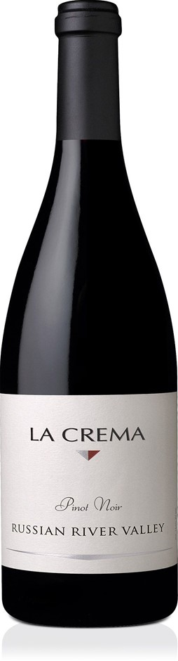 La Crema Russian River Pinot Noir 2017 (6x 750mL).