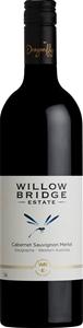 Willow Bridge Dragon Fly Cab Merlot 2019