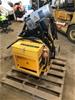 WorldPoly WHD 630 Field Welding Machine