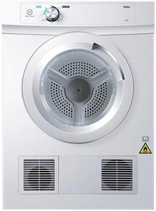 1 x Haier HDV40A1 4kg Vented Dryer (#614