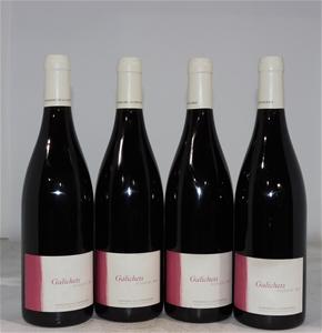 Domaine Chevalerie Galichets 2011 (4x 75
