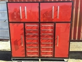 Unused 2020 Work Benches & Tool Cabinets - Adelaide