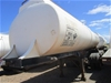 2000 GTE 3 Compartment Triaxle Trailer/Sulphuric Acid Tanker
