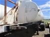 2000 GTE 1 Compartment Tandem Tanker Trailer / Sulphuric Acid