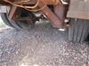 2001 GTE 3 Compartment Triaxle Tanker Trailer / Sulphuric Acid