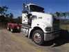 2009 Mack Trident 6 x 4 Prime Mover Truck