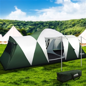 Weisshorn Family Camping Tent 12 Person