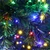 Jingle Jollys Christmas Tree LED 2.4M 8FT Xmas Decorations Green Home Decor