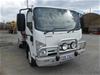 2010 Isuzu NQR 450 Medium Sitec 185 Series II 4 x 2 Service Truck