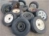 Qty 12 x Wheel Rims