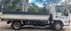 2004 Isuzu NPR400 4 x 2 Tipper Truck