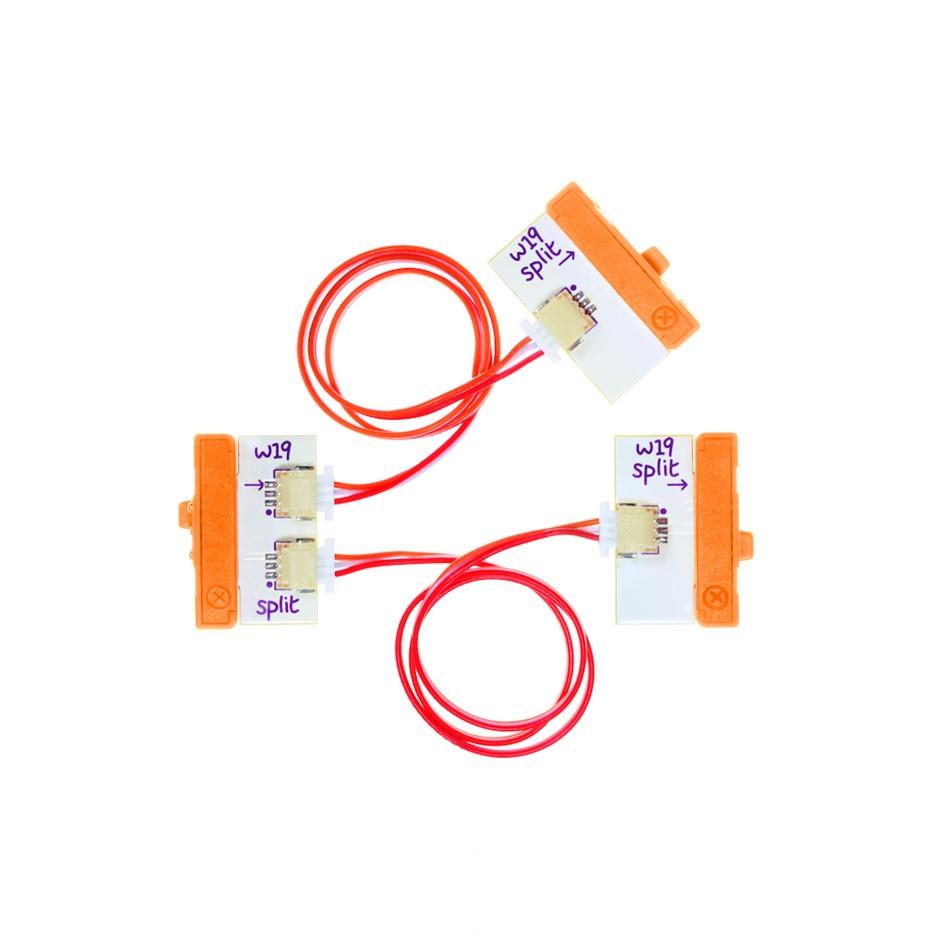 LittleBits Wire Bits - Split