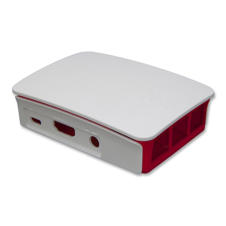 Raspberry Pi 3 Enclosure - Model B