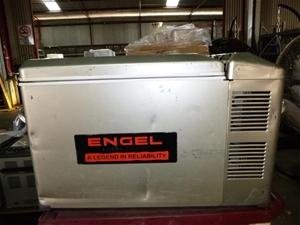 1 x Engel 32 Litre Fridge/Freezer, Model
