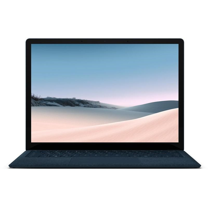 Microsoft Surface Laptop 3 13.5-inch i7/16GB/256GB SSD Laptop - Coblat Blue