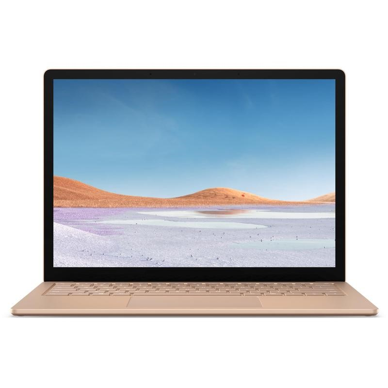 Microsoft Surface Laptop 3 13.5-inch i7/16GB/256GB SSD Laptop - Sandstone