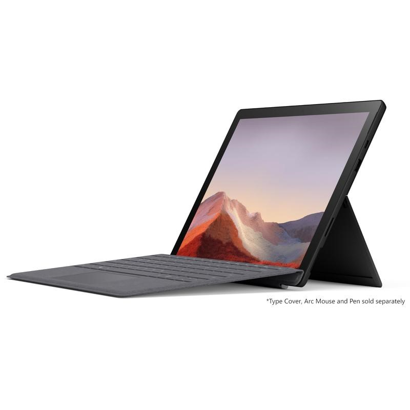 Microsoft Surface Pro 7 12.3-inch i7/16GB/512GB SSD 2in1 Device - Platinum