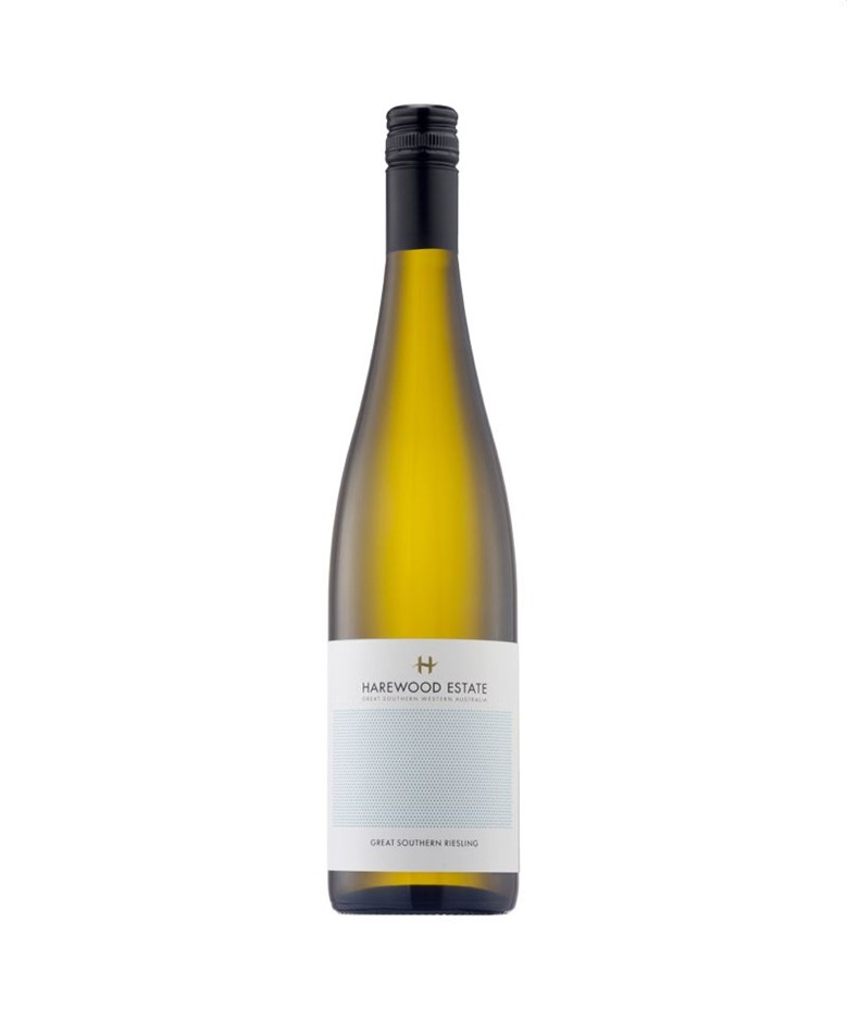 Harewood Great Southern Riesling 2019 (12x 750mL).