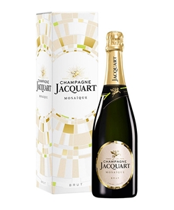 Jacquart Brut Mosaique with gift cartons