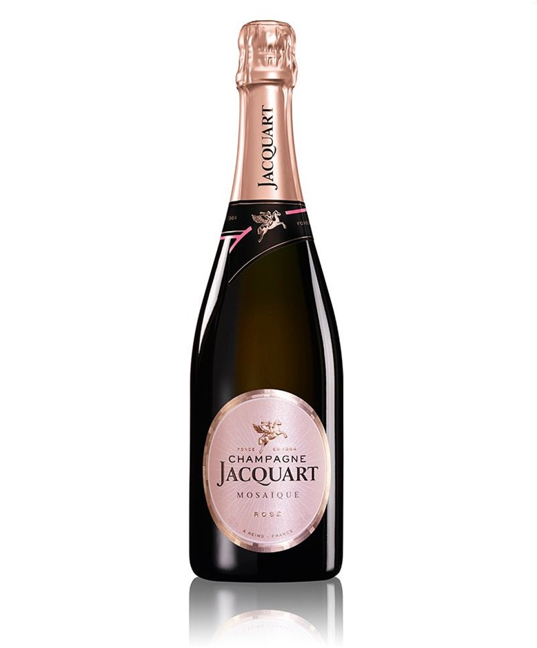 Jacquart Mosaique Rose NV (6x 750mL).
