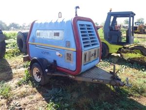 Sykes Yakka YKA150 Water Pump,