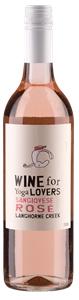 Wine For Yoga Lovers Sangiovese Rose 201
