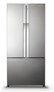 Panasonic NR-CY54BGSAU 547L French Door Fridge