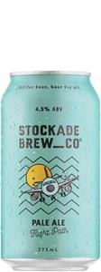 Stockade Flight Path Pale Ale (24x 375mL