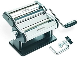 MASTERPRO Extra Wide Pasta Machine 180mm