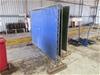 3 x Welding Shields / Screens