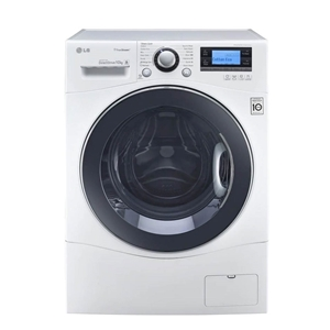 LG 10kg Direct Drive Front Load Washing