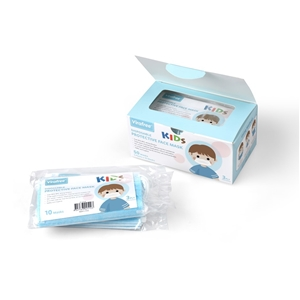 Virafree TGA Approved Kid's 3ply Surgica