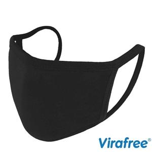 Virafree Reusable Cotton Cover Face Mask