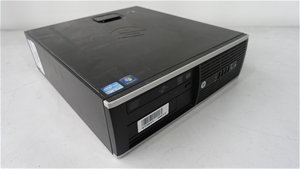 Hp Compaq 8200 Elite SFF Desktop Pc ( LE