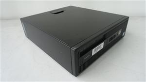 Hp Elite Desk 800 G2 SFF Desktop Pc ( T1
