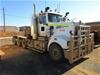 2008 Kenworth T908 8 x 6 Prime Mover Truck - GCM: 170,500 kg