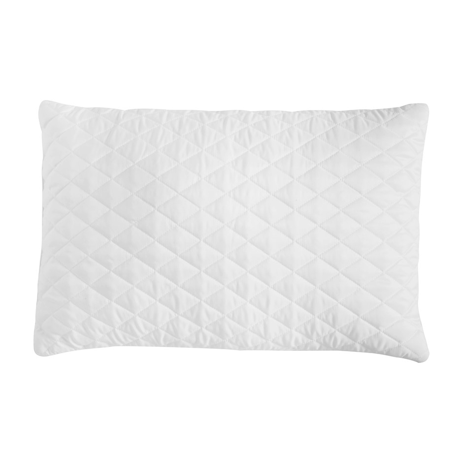 Dreamaker Adjustable layered Comfort Pillow - Standard