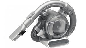 BLACK+DECKER 18V Dustbuster Flexi. (SN:B