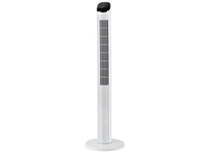 KAMBROOK 114cm Tower Fan with Touch Cont