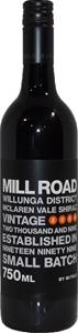 Mitolo Mill Road Shiraz 2009 (6x 750mL),